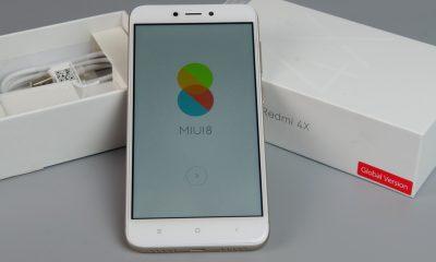 xiaomi redmi 4x featured 400x240 - Đánh giá Xiaomi Redmi 4X: cải tiến 4G, dưới 4 triệu, có cảm biến vân tay