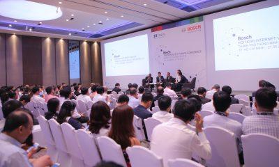 Hoi nghi Internet van vat 400x240 - Hội nghị Internet vạn vật lần đầu tiên được Bosch tổ chức tại TP.HCM