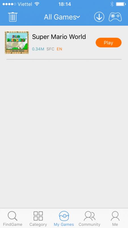 IMG 0192 2 451x800 - Happy Chick - Chơi giả lập 13 hệ máy kinh điển trên iOS không cần jailbreak