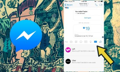 Messenger 1 400x240 - 10 thủ thuật Facebook Messenger trên iPhone có thể bạn chưa biết