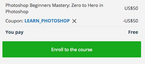 Screen Shot 2017 06 16 at 11.03.45 PM - Đang miễn phí hai tài liệu dạy Photoshop và thiết kế web giá 150USD