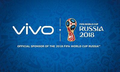 Vivo 400x240 - Vivo trở thành nhà tài trợ chính thức FIFA World Cup 2018 - 2022