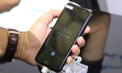 cam bien van tay vivo featured 400x240 - Tìm hiểu Under Display - công nghệ cảm biến vân tay trên màn hình Vivo