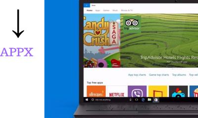 download appx 400x240 - Cách tải tập tin cài đặt (APPX) của Windows 10 trên Windows Store thành công 100%