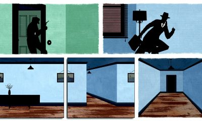 framed featured 400x240 - Tựa game nổi tiếng FRAMED gía 3,99USD bất ngờ miễn phí