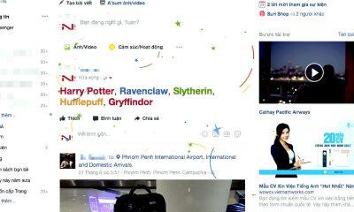 harry potter featured 400x240 - Cách thêm hiệu ứng phép thuật Harry Potter vào Facebook