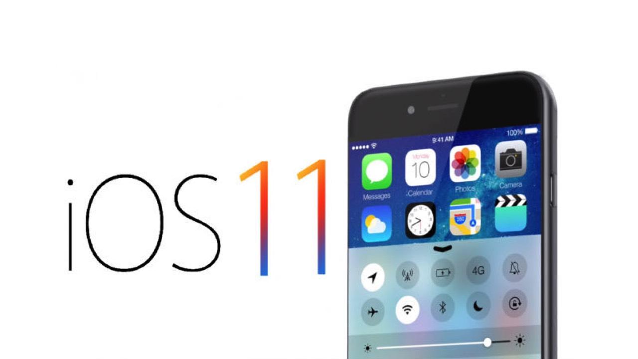 ios11 featured 1 - Đã có iOS 11 public beta, mời bạn tải về