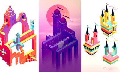 monument valley 2 featured 400x240 - Tải Monument Valley 2 miễn phí cho máy chưa jailbreak