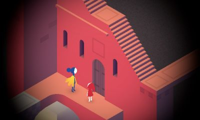 "monument valley 2 review featured 400x240 - Đánh giá Monument Valley 2 - game đáng ""đồng tiền bát gạo"""