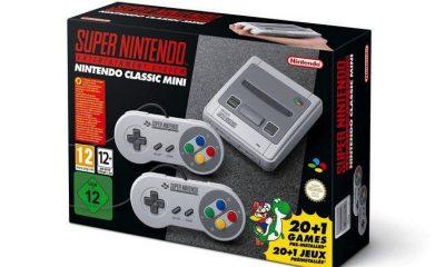"""nintendo classic mini snes featured 400x240 - Hình ảnh 19 tựa game""""ấu thơ"""" bên trong máy The Nintendo Classic Mini: SNES"""