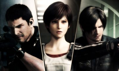 Resident Evil: Vendetta movie review
