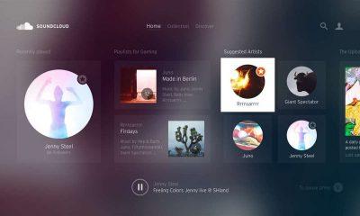 sc 400x240 - Đánh giá ứng dụng SoundCloud chính chủ trên Windows 10