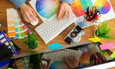 thiet ke web photoshop featured 400x240 - Đang miễn phí hai tài liệu dạy Photoshop và thiết kế web giá 150USD