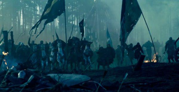Transformers: The Last Knight screencap