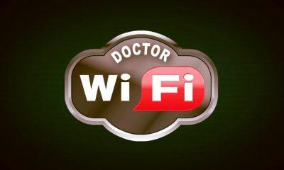 wifi doctor 400x240 - Cách tăng tốc và kiểm tra an toàn cho kết nối Wi-Fi trên Android