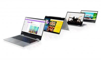 19b YOGA 720 13inch Family shot Platinum SS 400x240 - Lenovo tung loạt sản phẩm Yoga chuyển đổi và IdeaPad mới