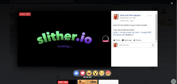 2017 07 29 15 39 15 600x284 - Cách Live stream màn hình chơi game lên Facebook từ Android và iOS