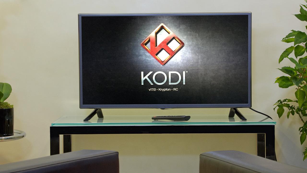 Kodi - Hướng dẫn cài KODI cho PC và cách sử dụng