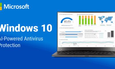 Microsoft Is Building AI Antivirus Using 400 Million PCs 696x365 400x240 - Ứng dụng trí tuệ nhân tạo, Microsoft phát triển AI Antivirus có thể khử được virus