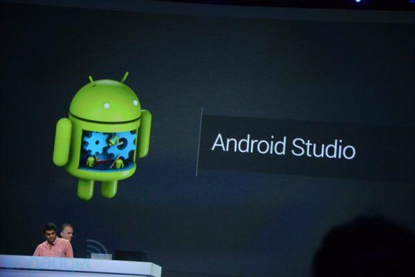 Android Studiolà gì?