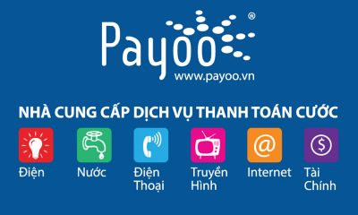 cac buoc chuyen tien payoo 400x240 - Payoo triển khai dịch vụ hành chính công cấp 4
