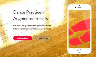 dance reality featured 400x240 - Dance Reality: Học nhảy ứng dụng công nghệ thực tế tăng cường (AR)