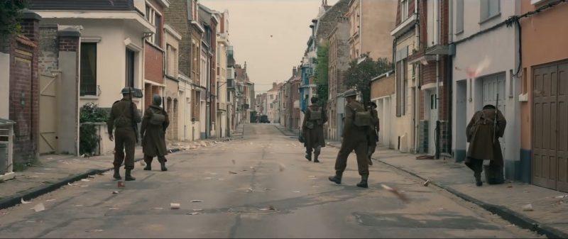 danh gia dunkirk 1 800x337 - Đánh giá phim Dunkirk: Sinh tồn không có công bằng