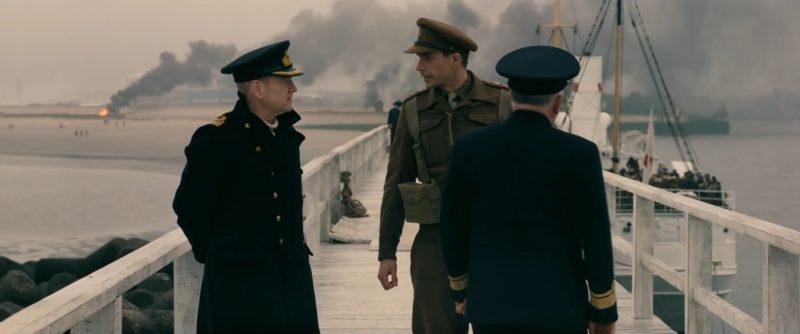 danh gia dunkirk 2 800x334 - Đánh giá phim Dunkirk: Sinh tồn không có công bằng