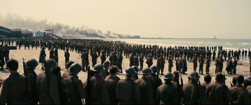 danh gia dunkirk 3 800x335 - Đánh giá phim Dunkirk: Sinh tồn không có công bằng