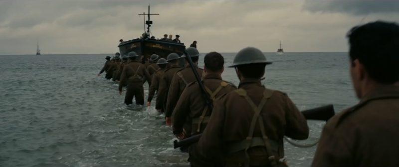 danh gia dunkirk 4 800x335 - Đánh giá phim Dunkirk: Sinh tồn không có công bằng