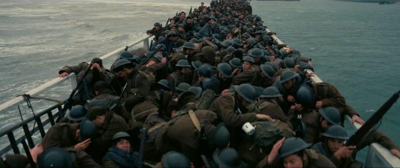 danh gia dunkirk 6 800x336 - Đánh giá phim Dunkirk: Sinh tồn không có công bằng
