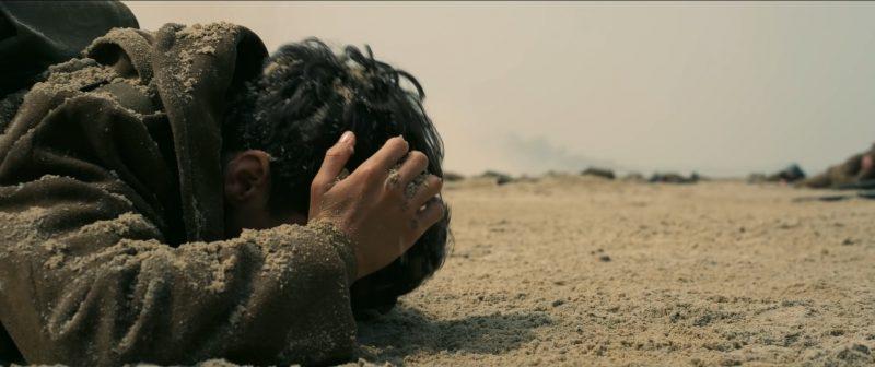 danh gia dunkirk 7 800x336 - Đánh giá phim Dunkirk: Sinh tồn không có công bằng