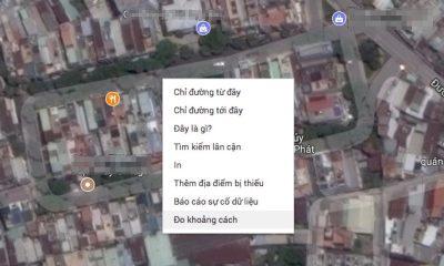 do khoang cach bang google maps featured 400x240 - Cách đo khoảng cách quãng đường bạn tập chạy bộ hay đi xe đạp