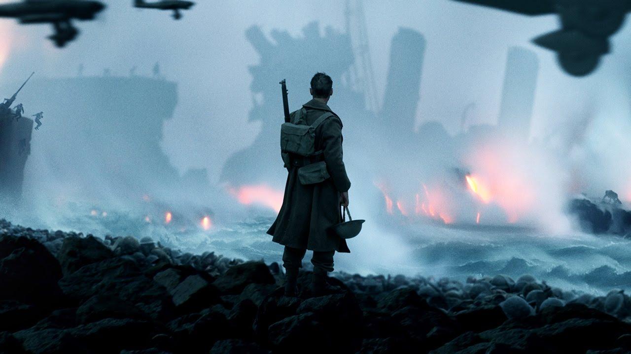 dunkirk featured - Đánh giá phim Dunkirk: Sinh tồn không có công bằng