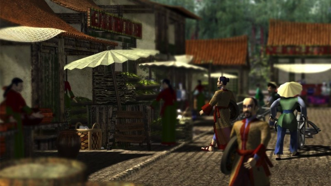 emperor rise of the middle kingdom featured - Game cũ mà hay: Emperor - Rise of the Middle Kingdom