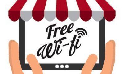 free wifi featured 400x240 - Cách dùng Facebook trên iPhone tìm Wi-Fi miễn phí gần bạn