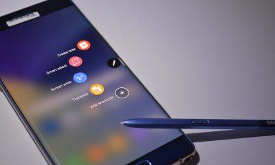 """galaxy note fe featured 400x240 - Galaxy Note Fan Edition: tên gọi chính thức của Galaxy Note 7 """"tái chế"""""""