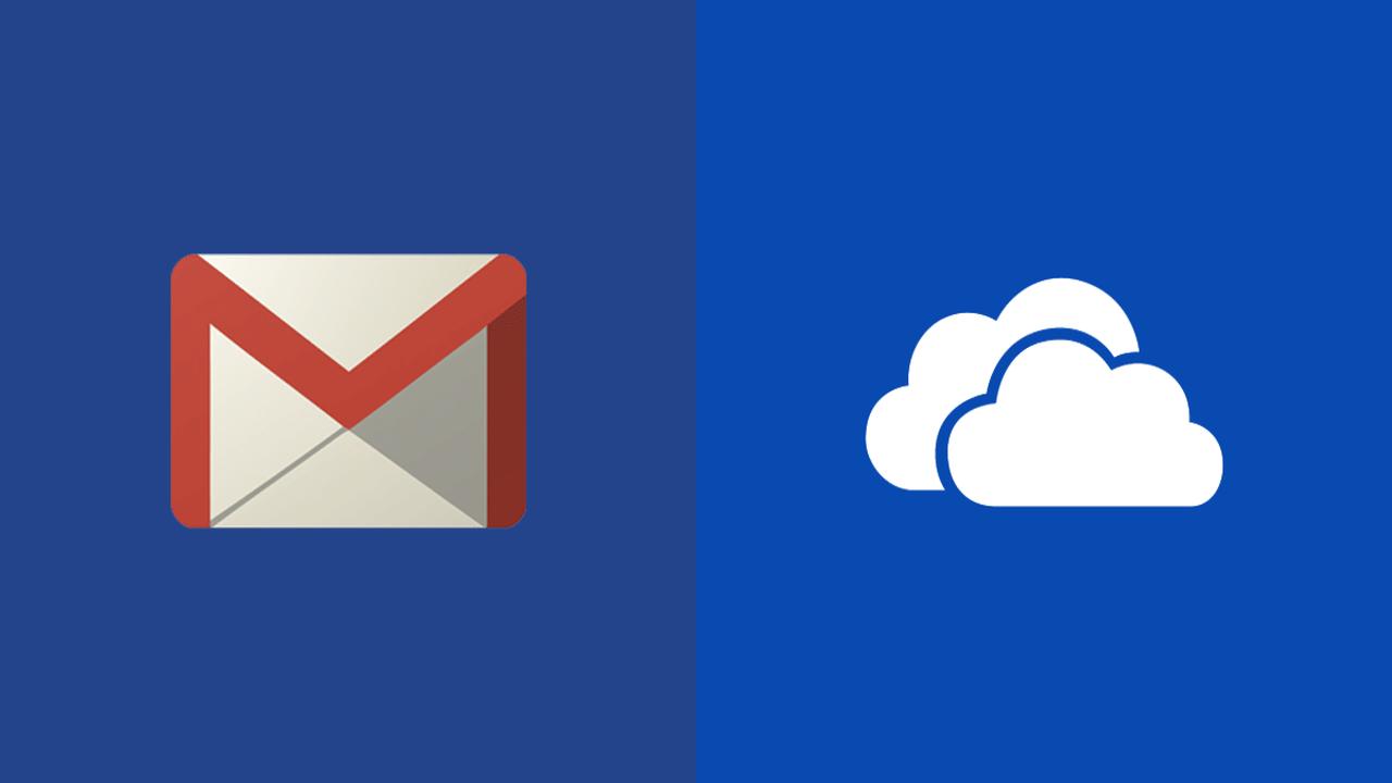 gmail to onedrive - Cách sao lưu Gmail vào máy tính, OneDrive, PDF,...