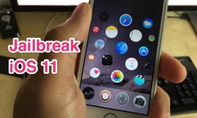 jailbreak ios 11 featured 400x240 - Bản jailbreak iOS 11 đang được phát triển