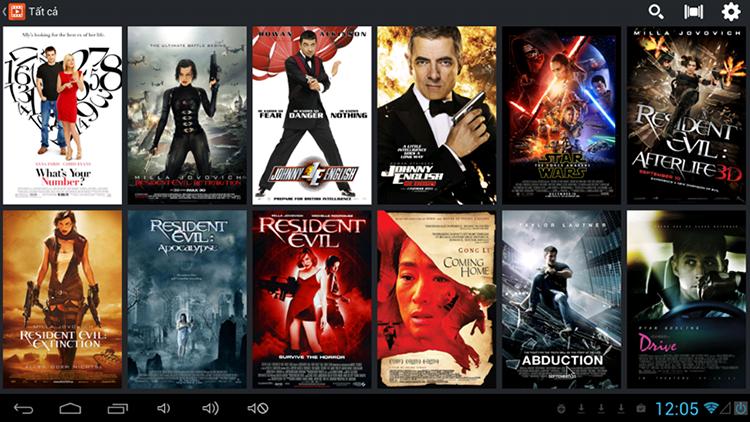 sgbox 2 - Đánh giá nhanh sgBox: Android TV box giá rẻ đang khuyến mại lớn
