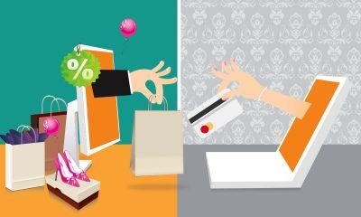 shopping online featured 400x240 - Tổng hợp 4 mặt hàng khuyến mại, giảm giá sốc ngày 25.7