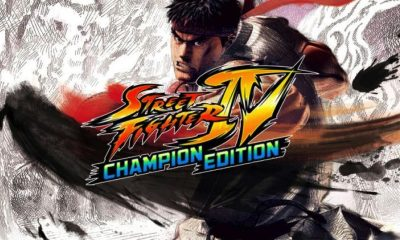 street fighter iv champion edition featured 400x240 - Street Fighter IV Champion Edition bất ngờ ra mắt trên iOS