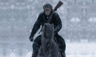 war for the planet of the apes review featured 400x240 - Đánh giá War for the Planet of the Apes - đại chiến hành tinh khỉ
