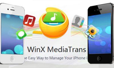 winx mediatrans featured 400x240 - Đang miễn phí ứng dụng quản lý iPhone như iTunes và iTools, giá gốc 40USD