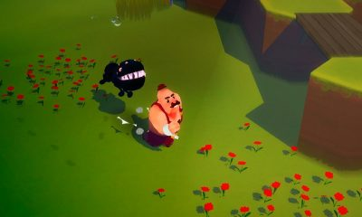 World to the West review
