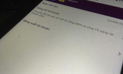 zing mp3 vip featured 400x240 - Zing MP3 dính lỗi tài khoản thường thành tài khoản VIP 10 năm