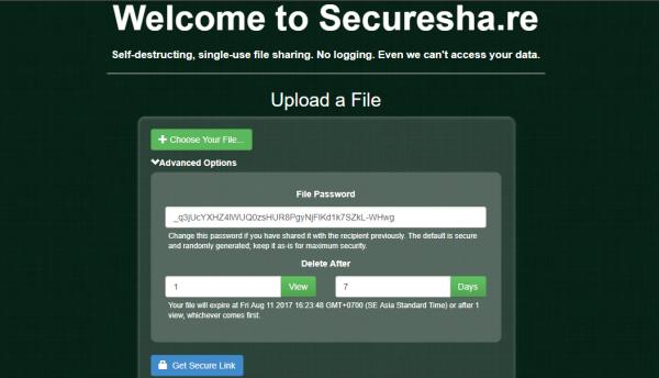 2017 08 04 16 24 13 600x344 - Chia sẻ file tự hủy với Firefox Send và các dịch vụ khác