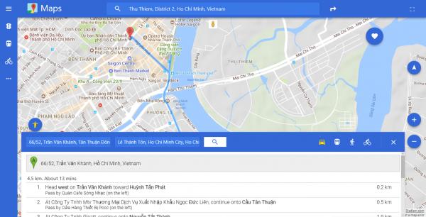 2017 08 22 14 10 11 600x306 - Maps App Discovery: Tra bản đồ Google Maps tiện lợi Windows 10