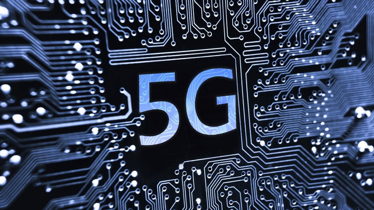 5g network - 5G là gì?