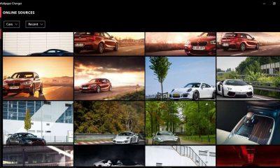 9Zen Wallpaper Changer 400x240 - Tải hình nền HD và thay hình nền tự động cho Windows 10